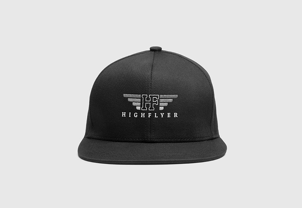 Highflyer Cap
