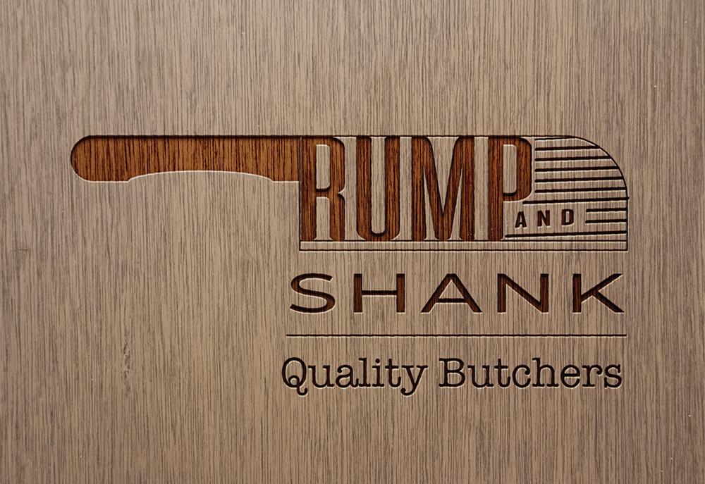Rump and Shank